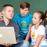 5 навыков для успешного будущего ребенка!