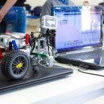 4 причины отдать ребенка на робототехнику