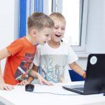 Запрошуємо на майстер-класи в IT школу СМАРТ